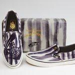 更新 4月29日発売予定(ラフォーレ〜26日事前抽選受付)Vivienne Westwood Anglomania × Vans