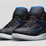 "2016年1月9日発売予定 Air Jordan 2 Retro""PHOTO BLUE""""Radio Raheem"""