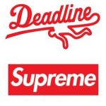 リーク? Supreme / DeadlineLtd