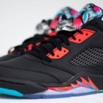 "更新 1月23日発売予定 AIR JORDAN 5 RETRO LOW ""Chinese New Year"""