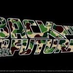 10月21日発売 BAPE x BACK TO THE FUTURE