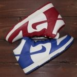 4月8日発売予定 NIKE DUNK RETRO QS 'VARSITY ROYAL''UNIVARSITY RED'
