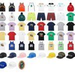 6月16日 海外SUPREME オンライン発売 商品ラインナップ一覧