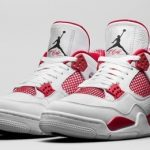 2016年1月2日発売 AIR JORDAN 4 RETRO ALTERNATE 89