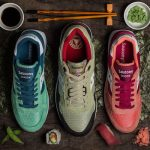 "Saucony Wmns Shadow Original ""寿司 Pack"""