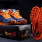 DRAGONBALL Z OFFICIAL SNEAKER