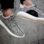 "(噂)5月に再販? adidas Yeezy 350 Boost ""Turtle Dove"""