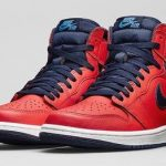 "更新 4月30日発売予定 Air Jordan 1 Retro High OG ""LIGHT CRIMSON"""