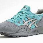 海外発売中 ASICS TIGER GEL-Lyte V  LATIGO BAY