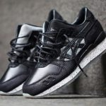 店舗情報 9月26日発売予定 BAIT x ASICS TIGER GEL Lyte III Nightmare