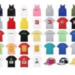 6月30日 海外SUPREME オンライン発売 商品ラインナップ一覧