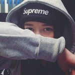 Supreme 女子にも人気 15aw new era box logo beanie