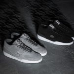 画像追加 10月17日・24日発売予定 Lacoste L!VE x Footpatrol HALF COURT