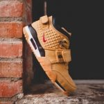 "海外11月20日発売予定 NIKE AIR TRAINER CRUZ ""HAYSTACK"""