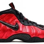 "更新 5月21日発売予定 Nike Air Foamposite Pro ""University Red"""
