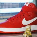 9月5日発売 NIKE AIR FORCE 1 HIGH RETRO QS 耐克