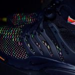 "リーク Nike Air Presto Ultra Flyknit ""Multi"""