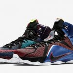 """販売情報 9月26日発売予定(直) """"What The"""" Nike LeBron 12 SE"""