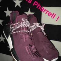 adidas Originals = PHARRELL WILLIAMS HUMAN RACE NMD