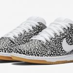 "7月15日発売予定 NIKE DUNK LOW PREMIUM ""ROAD"""