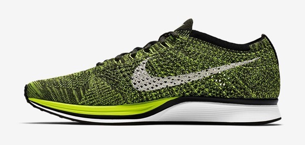 Nike-Flyknit-Racer-Volt