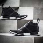 国内9月9日発売予定 ADIDAS ORIGINALS  NMD_CS1 WINTER WOOL