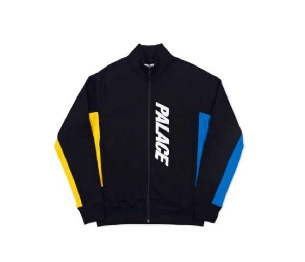 PALACE 2016 Autumn