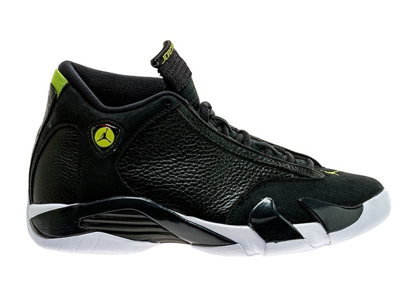 AIR jordan-14-indiglo-retro