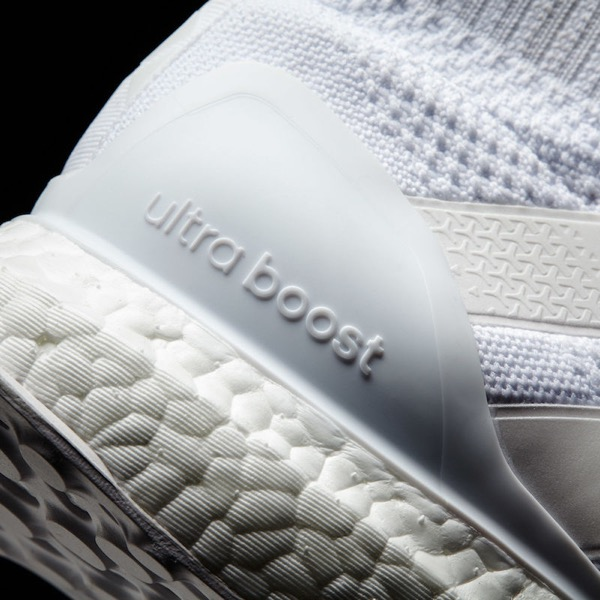 "ADIDAS PURECONTROL ULTRA BOOST ""TRIPLE WHITE"""