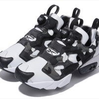 Reebok CLASSIC × A BATHING APE® × mita sneakers