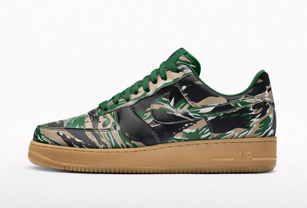 online retailer ad94d 76f65 ... pony hair animal print options ... nuke air force one id The Nike ...
