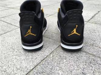 air-jordan-4-royalty-black-metallic-gold-white
