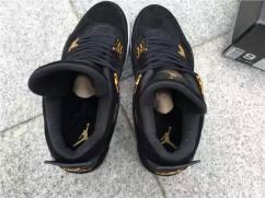 air-jordan-4-royalty-black-metallic-gold-white