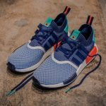 海外11月12日発売予定 Packer Shoes x adidas NMD_R1