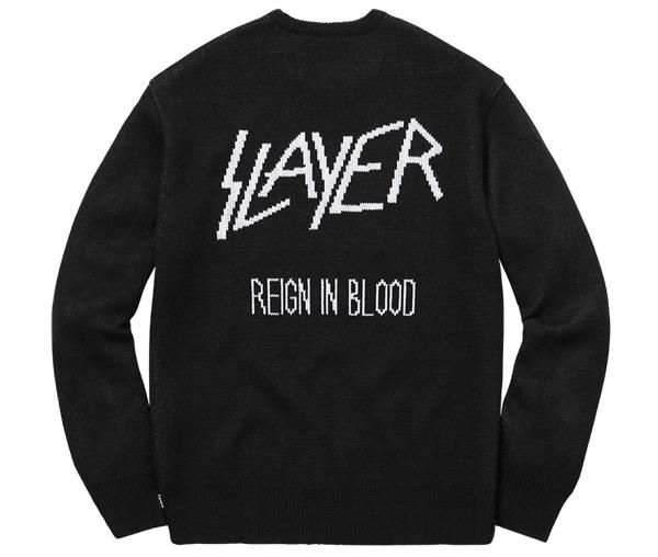 Supreme/Slayer