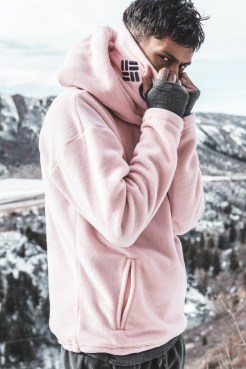 KITH ASPEN COLLECTION LOOKBOOK
