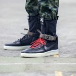 国内2月10日発売予定 ACRONYM x NIKE LAB AIR FORCE 1 DOWNTOWN HI SP