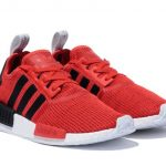 "3月1日発売予定 adidas Originals NMD_R1 ""Digital Glitch"""