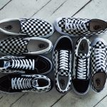 "3月17日発売予定 VANS ""CHECKERBOARD ATTACK"""