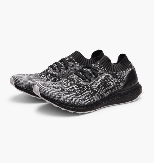 国内3月10日発売予定adidas originals ultra boost cl black