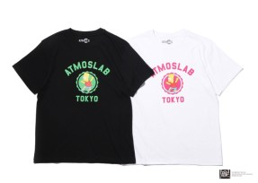 THE SIMPSONS×ATMOS LAB Capsule Collection-10