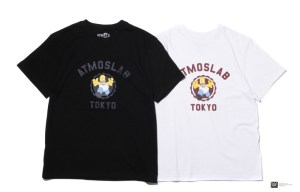 THE SIMPSONS×ATMOS LAB Capsule Collection-15
