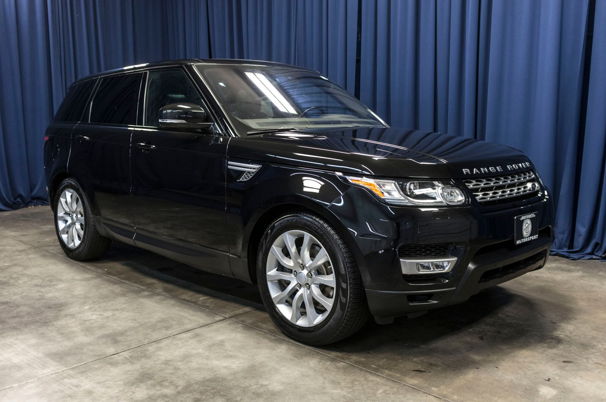 2016 Land Rover Range Rover Sport HSE 4x4 Northwest Motorsport