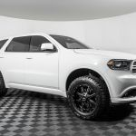 Used Lifted 2018 Dodge Durango Gt Awd Suv For Sale Northwest Motorsport