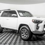 Used 2019 Toyota 4runner Trd Off Road 4x4 Suv For Sale Northwest Motorsport