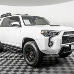 Used 2019 Toyota 4runner Trd Pro 4x4 Suv For Sale Northwest Motorsport