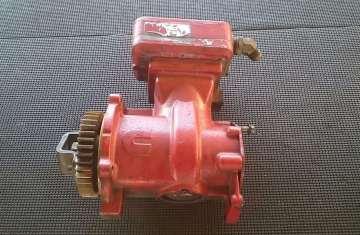 Cummins Wabco Air Compressor Plumbing Diagram | Licensed HVAC and