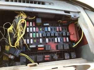 Fld132 Fuse Box  Circuit Diagram & Wiring Diagram