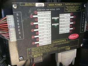 2003 Peterbilt 387 Fuse Box For Sale | Spencer, IA | 1609170002 | MyLittleSalesman