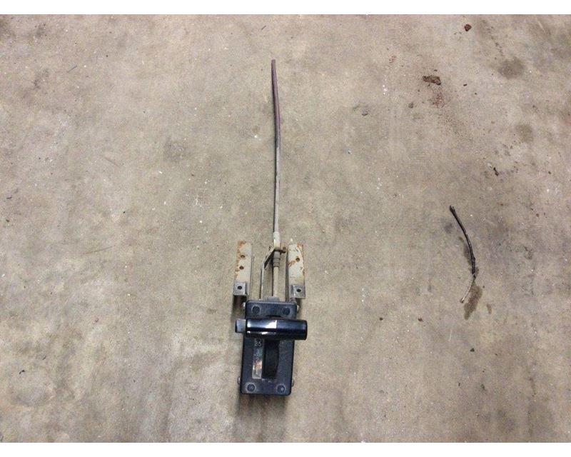 Allison Transmission Shifters Parts